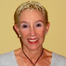 Jill Godron