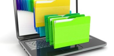 An Organized Hard Disk: The Best Organization Tool For Your Laptop