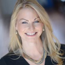 Sarah Stimson
