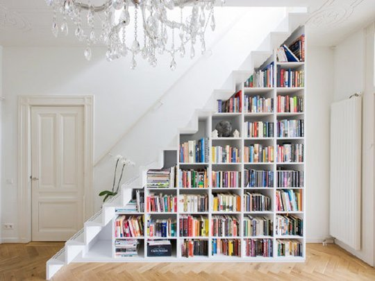 New Year's Resolution Idea: Home Organization