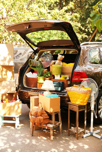 The Long Haul: Prepare for your cross-country move